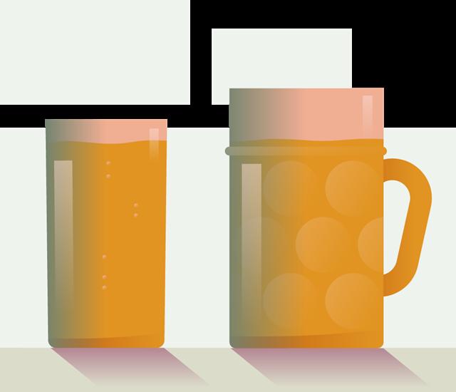 DRINKIQ Quiz 4X3 Start Beer